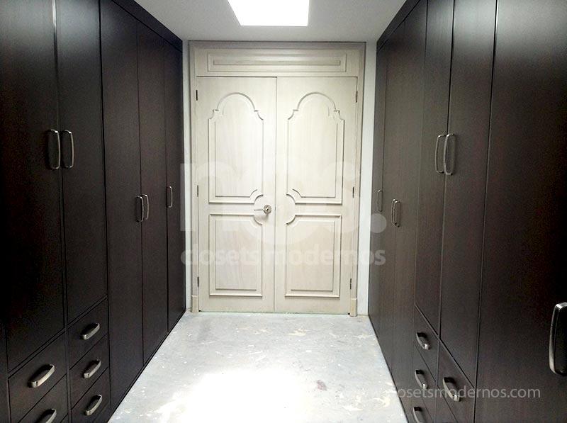 Closets df y estado de mexico nos closets moderos for Closets estado de mexico