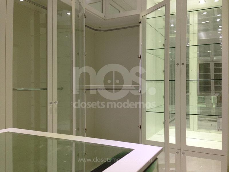 vestidor de estilo moderno mexico cdmx df